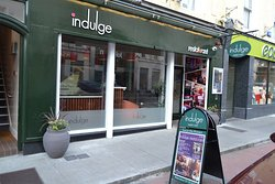 Indulge Restaurant