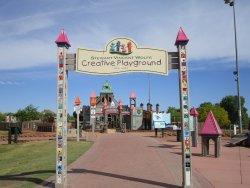 Stewart Vincent Wolf Creative Playground