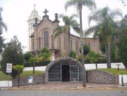 Paroquia Sagrado Coracao de Jesus - Nova Bassano
