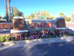 Starfire Golf Club at Scottsdale Country Club