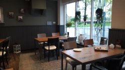 Hotel Eetcafe In d'Ouwe Peel