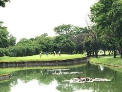 🏌 Golf Holiday