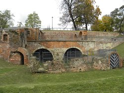 Ceglarski Bastion
