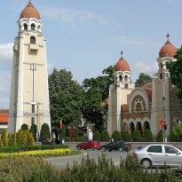 Biserica Ortodoxa din Piata Sinaia