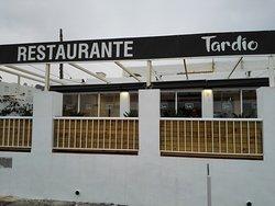 Restaurante Tardio