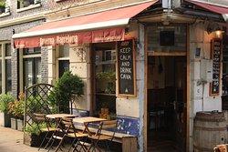 Taverna Barcelona
