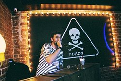 Poison Rock N Roll Karaoke Club