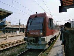 Ferrovie del Sud Est e Servizi Automobilistici
