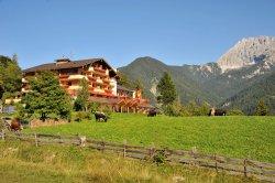 Alpengasthof Groebl-Alm