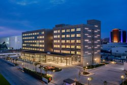 Park Inn by Radisson Samsun