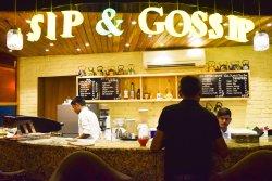 Sip and Gossip