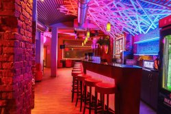 MashUp Music Bar