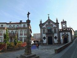 Church of Misericórdia