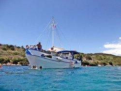 Oianthi Cruises