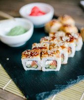 Center Sushi