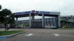 Zona Libre De Colon