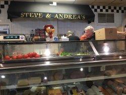 Steve & Andreas