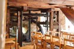 Heskyn Mill Restaurant