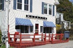 Musette Restaurant