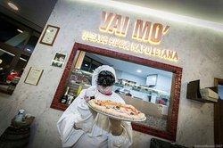 Pizzeria VAI MO'