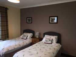 The Greannan Bed and Breakfast