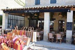 Brasserie Le Progrès