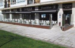Casa Damian
