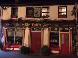 The Dublin Bar