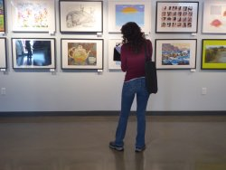 Coastline Art Gallery