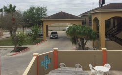 Texas Inn and Suites Citycenter at UTRGV