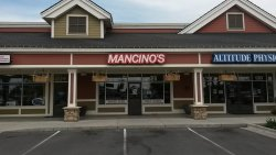 Mancino's Pizza