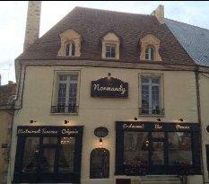 Au Normandy
