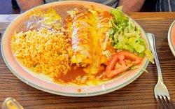 LA Milpa Mexican Restaurant