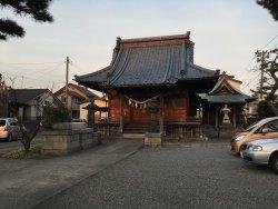 Otogo Shrine