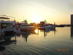 Uminchu Wharf