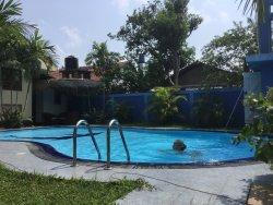 Heaven in Negombo - Serendib guest house