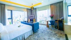 Khách Sạn NAM Hotel & Spa