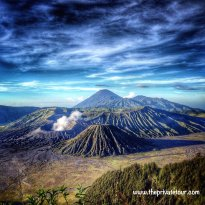 The Private Tour Indonesia