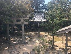 Kishitsu Shrine