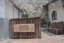 Andean Culture Distillery