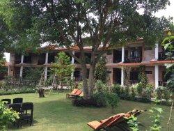 Chautari Garden Resort