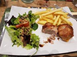 L'Agape Cafe