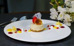The French Door Cafe & Restaurant