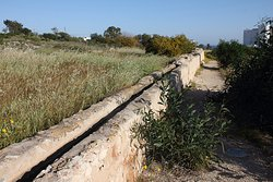 Ayia Napa Aqueduct
