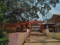 Kulathuppuzha Sastha Temple