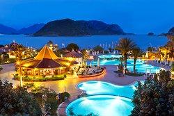 Martı Resort De Luxe