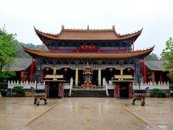 Bamboo Temple (Qióngzhú Sì)