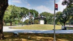 Praça Ayrton Senna do Brasil