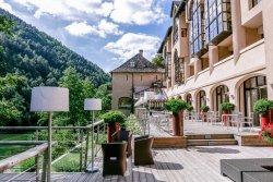 Hotel de la Muse et du Rozier