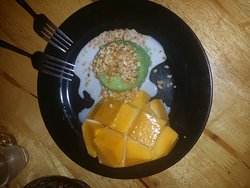 Pretty good thai food